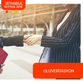 Oluvertasyon / İstanbul
