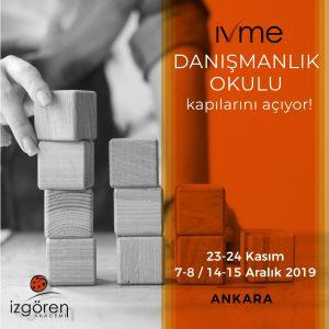 Danışmanlık Okulu / Ankara